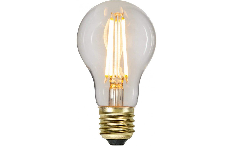 Köp LED Lampa Klot, E14 2100K 120lm 2W(13W) från