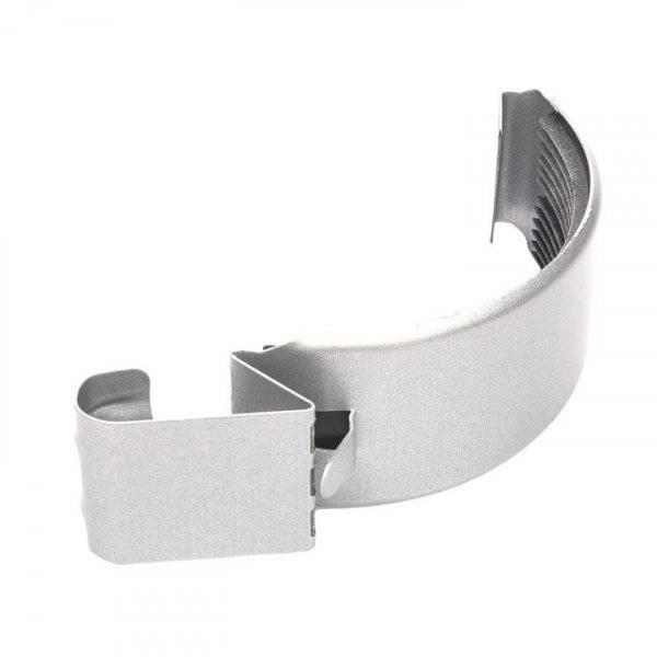 Connecta fäste Silver, 2-pack, Lightson Plug & Play