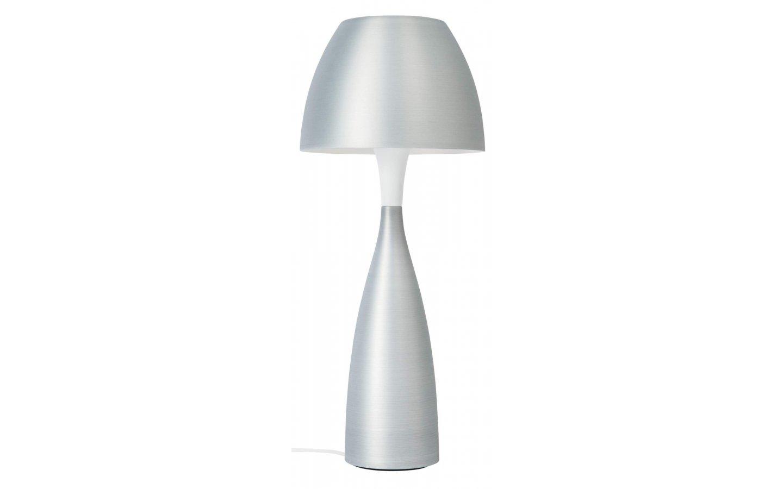 Anemon Bordslampa 60cm Silveroxid