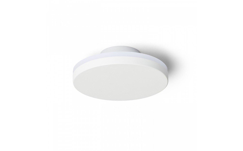 VELLAMO vägg vit 230V LED 9.6W IP54 3000K
