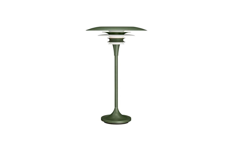 Diablo Bordslampa Grön 48cm