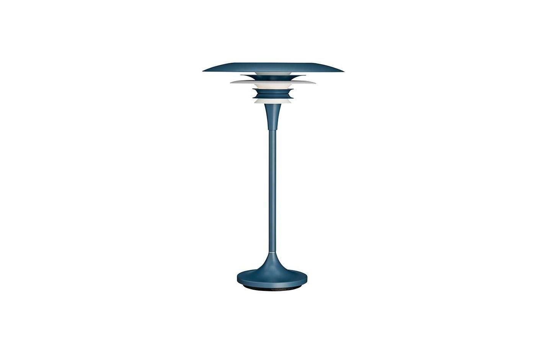 Diablo Bordslampa Blå 48cm