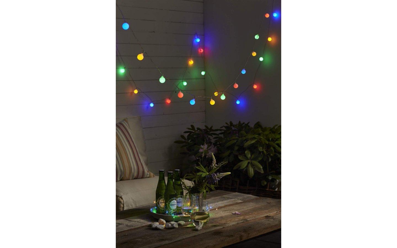 Berry Ljusslinga Multi, 7,35m LED