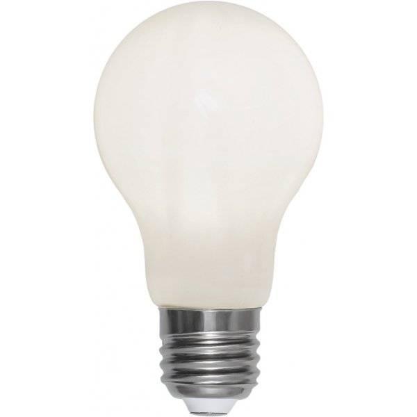 Köp LED lampor med kallvitt eller neutralvitt ljussken E27