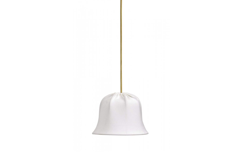 Bell Takskärm 22cm Vit