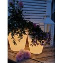 Assisi Blomkruka Stor LED
