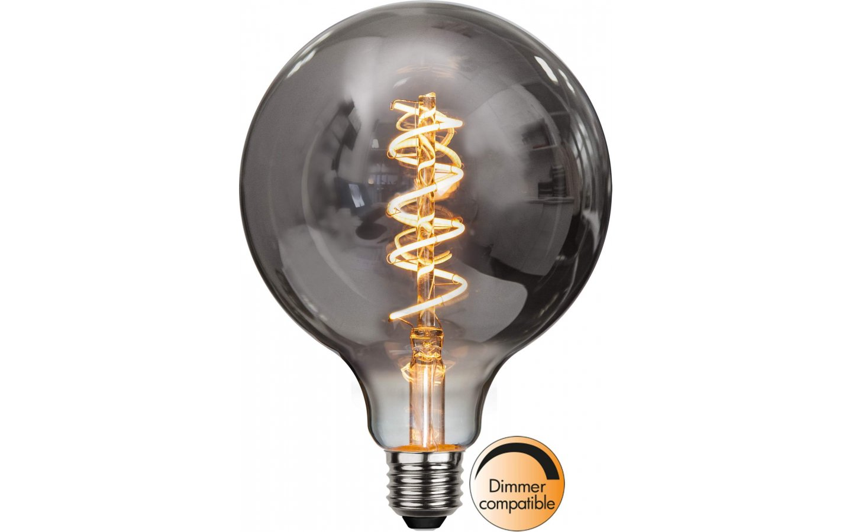 OSRAM LED lampa E27 droppe Star Décor 1,6W | Lamp24.se