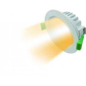 Dolly 2700K-6000K CCT DIM LED Spotlight 960lm 12W(75W)
