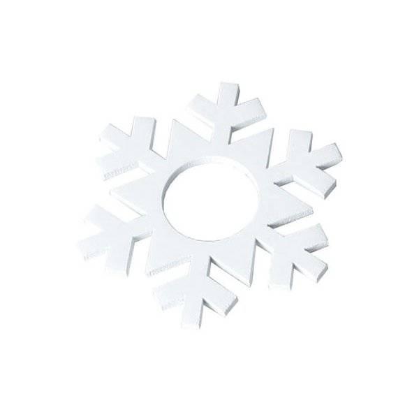 Snöflinga 7-pack