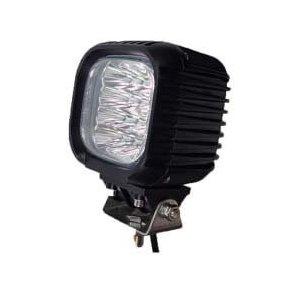 Arbetslampa CREE 48W LED 9-33V IP67