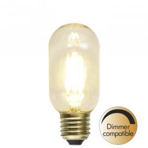 LED-Lampa Tub, E27 2200K 140lm 1.5W(15W)
