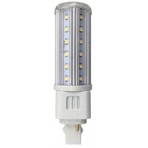 Dubai G24d 2pin LED 560lm 7w(50w) Rundspridande