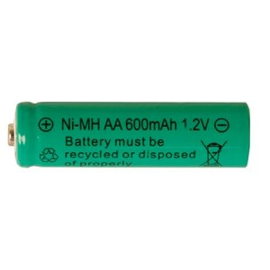 GP AA-batterier, 4-pack
