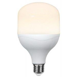 LED-Lampa Stor, Opal E27 6500K 2000lm 20W(126W)