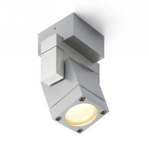 CASSO riktbar aluminium GU10 35W IP54