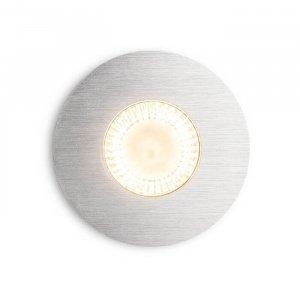 Spotlight LED Räfflad GU10 2700K 250lm 3,5W