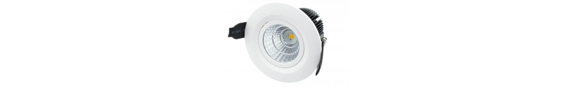 1-3w Led spotlights