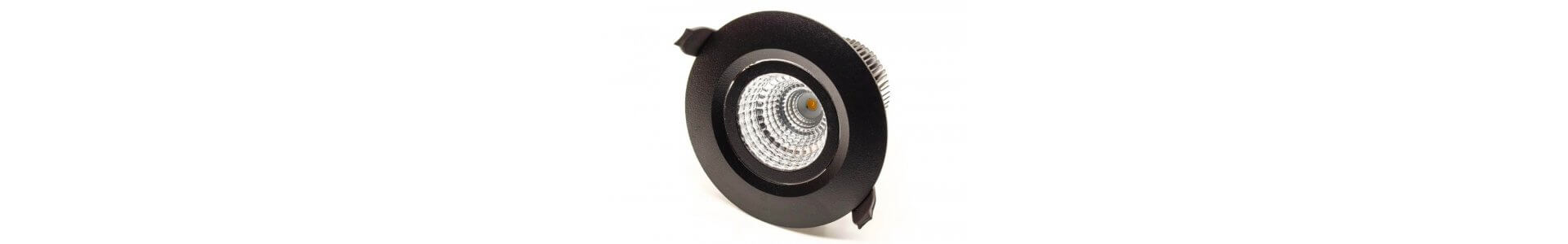 4-6w Led spotlights