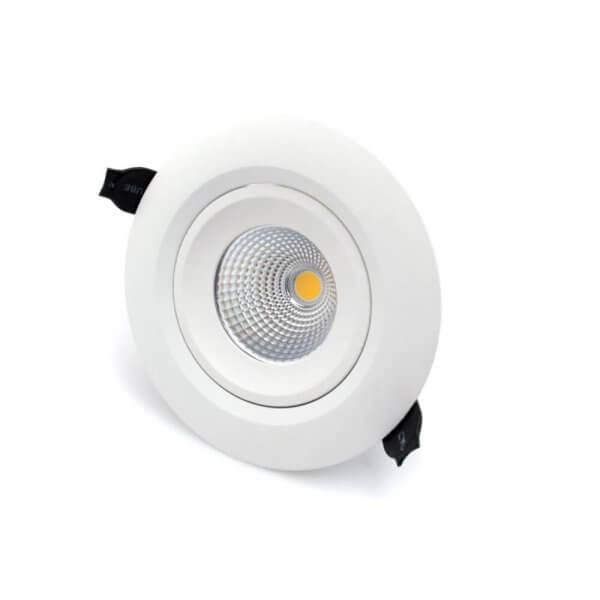 7-15w Led spotlights