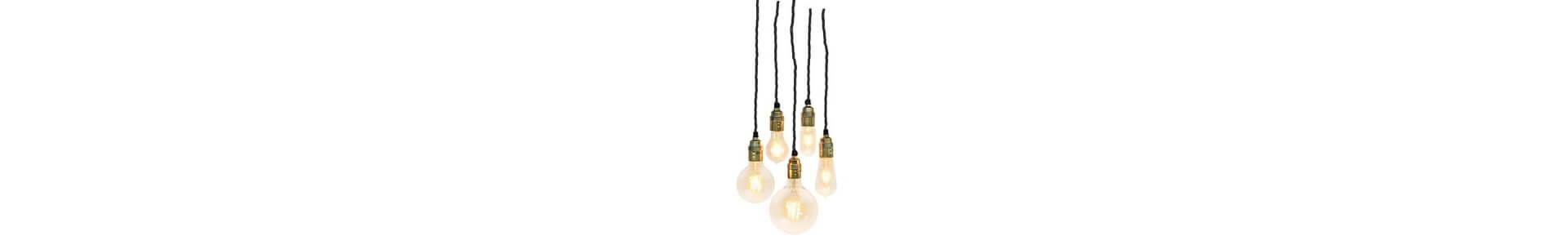 Ljuskällor - Ledlampor
