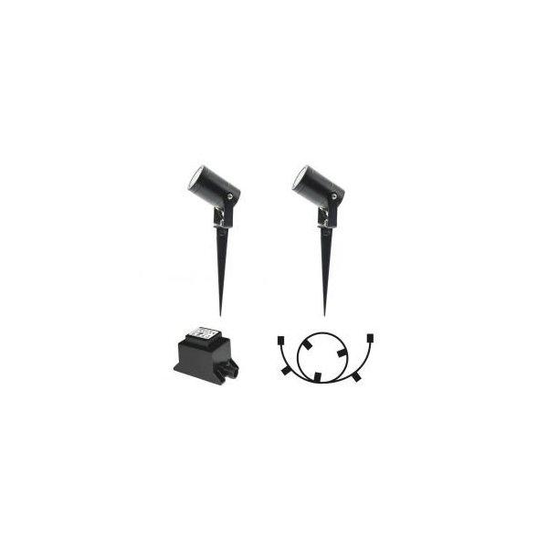 Plug & Play 12V AC
