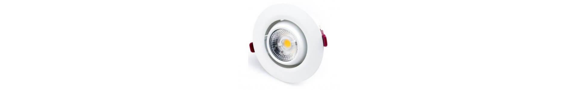 230V LED Spotlights