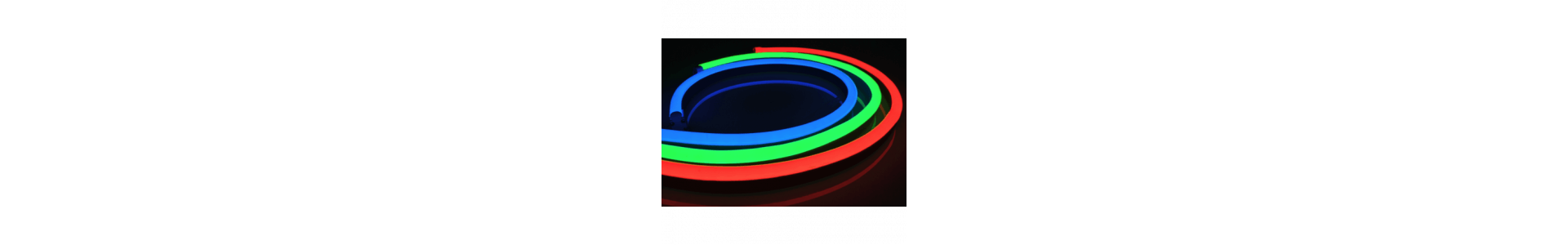 230V LED Neonslang