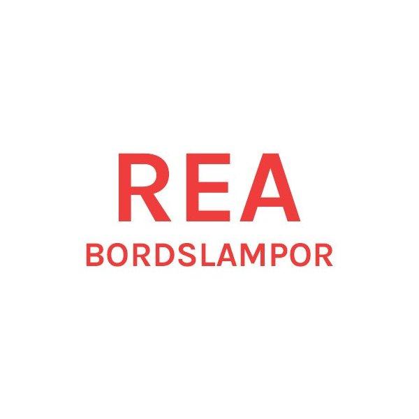 REA Bordslampor