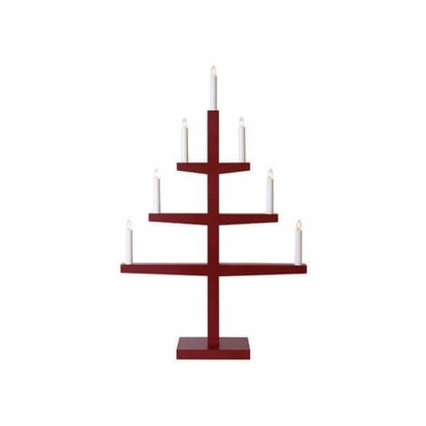 Adventsljusstakar 61-110 cm