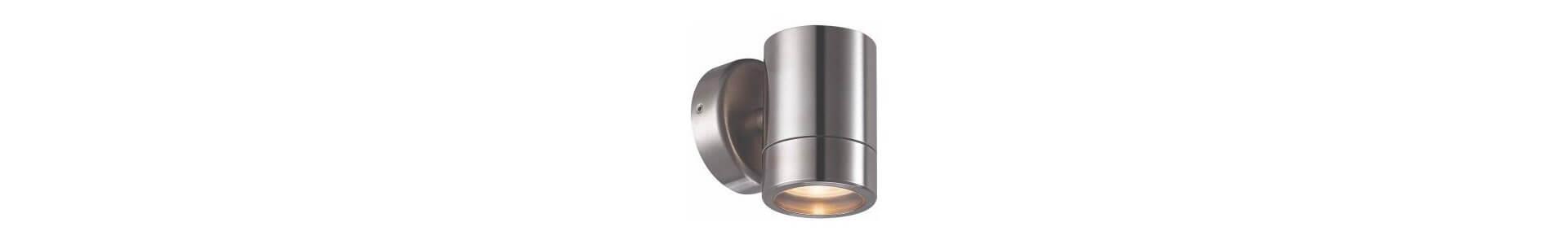 Upp eller Nedljus lampor