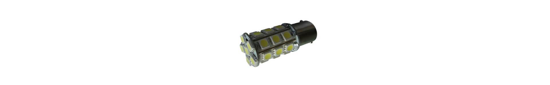 Led lampor bil & 12V fordonsbelysning