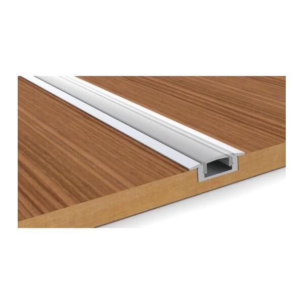 Aluminiumprofiler för LEDstrip