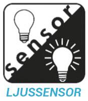 Ljussensor